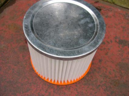 Filter Filterpatrone Wap Turbo GT Stihl SE80 Sauger