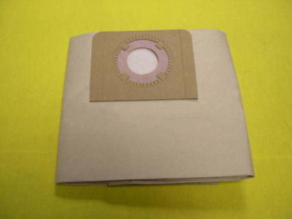 Filtersäcke Papierfilterbeutel Filterbeutel Wap Alto Aero 25-11 25 ST15 Sauger