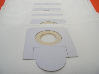 Vlies Filtersäcke Staubsaugerbeutel Flex 35 und 36 00-329630