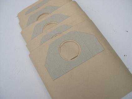 5 x Staubbeutel Filtersäcke Nilfisk Alto Attix 30-01 30-11 30-21 PC XC Sauger