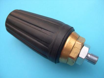 Dreckfräse Turbohammer für Wap Alto Hochdruckreiniger - Vorschau