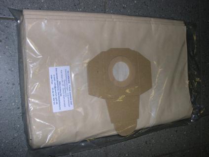 2-lagige Filtersäcke Staubsaugerbeutel Filterbeutel Wap Alto SQ 8 850-11 Sauger