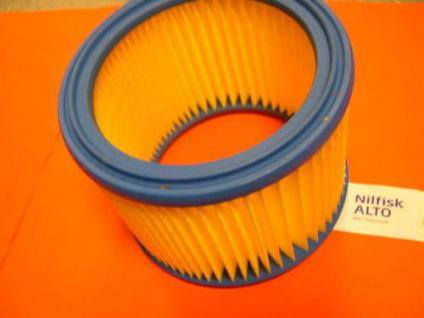Filter Nilfisk Wap Alto Attix 30 -01 -11 -21 -2M Sauger