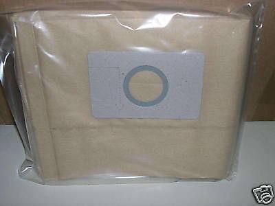 Staubbeutel Filterbeutel für Kärcher NT 500 501 551 Sauger Filtertüten - Vorschau