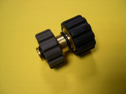 Adapter M21 / M22 für Wap Alto Nilfisk Kärcher und andere Hochdruckreiniger - Vorschau