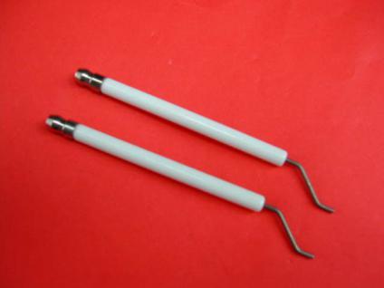 2St. Zündelektrode 6 mm Wap Alto Hochdruckreiniger C CS - Vorschau
