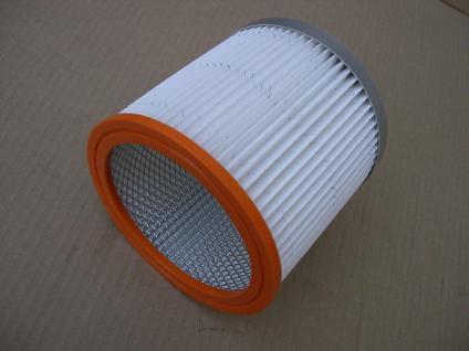 Filterelement Filter AquaVac Industrial 2000 Multisystem 1200 500 i Sauger