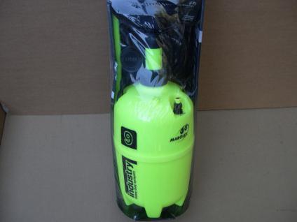9 Ltr Profi Vorsprühgerät Pumpsprüher Druck- Sprühgerät Vorsprüher mit Behälter
