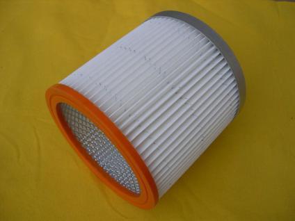 Filterelement Filter AquaVac Fam Omega , Goblin Extra Tronic Sauger 0- 9171075