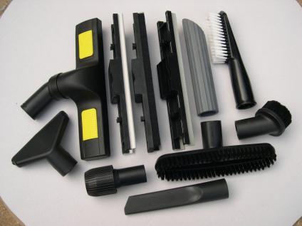 XXL Saugset 11-tg 10x Saugdüse 35mm Wap Alto Attix 350-01 360-11 550-01 Sauger