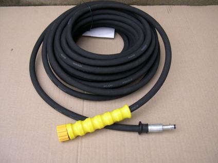 10er- Schlauch 10m für Kärcher HD 715 710 750 720 MX S MX-Plus Hochdruckreiniger