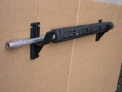 Wandhalter 1 für Wap Alto Kärcher Kränzle Hochdruckreiniger - Lanze Strahlrohr