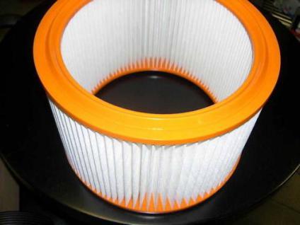 Filter Filterelement Filterpatrone Nilfisk Alto Attix 751-11 -21 791-21 Sauger