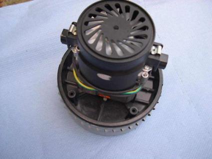 1, 2 Motor Sorma 520 Würth ISS 35 Industriesauger Sauger - Vorschau