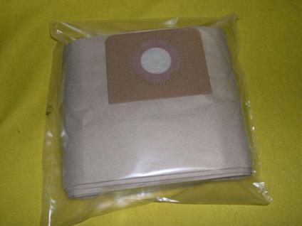 Filtersäcke Wap Alto SQ5 SQ 550-11 550-21 550-31 590-21 und Hako VC500 W Sauger - Vorschau
