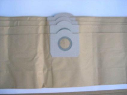 5 Filterbeutel Filtertüten Wap Alto ST 20 25 35E Sauger - Vorschau