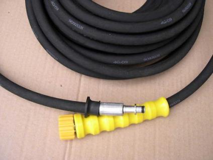 10er Schlauch 15m für Kärcher HD 1090 1094 1290 994 S SX Plus Hochdruckreiniger