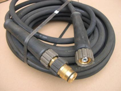 10m Hochdruckschlauch Wap Alto SB700 SC710 SC730 SC740 SC780 W Hochdruckreiniger - Vorschau