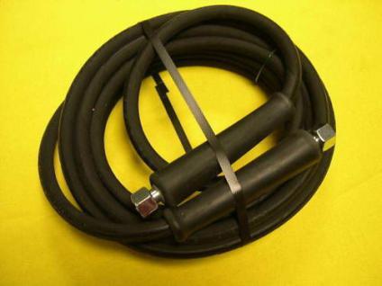 10m Schlauch Wap Alto Hochdruckreiniger DX C1250 Farmer - Vorschau