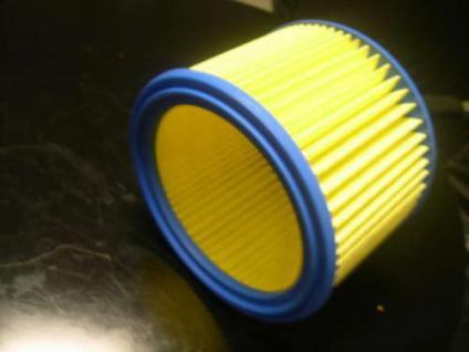 Filterelement Nilfisk Alto Attix 30 -01 -11 -21 Sauger
