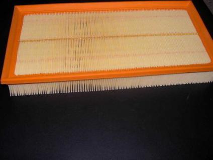Au Luftfilter Skoda Octavia 1, 4 1, 6 1, 9 2, 0 20V SDI TDI