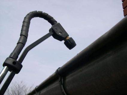 Dachrinnen - Lanze M22 für Kärcher K HD HDS Hochdruckreiniger Dampfstrahler - Vorschau