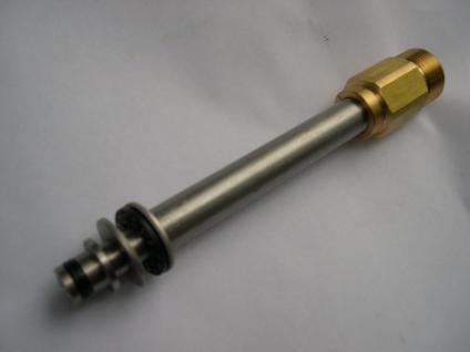 Schlauch - Adapter Stecknippel-11 auf M22x1, 5 AG für Kärcher Hochdruckreiniger