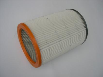 Faltenfilter Filter Filterelement Patronenfilter für Thomas Sauger Staubsauger