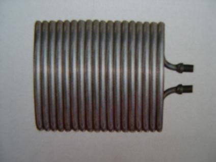 Wärmetauscher Heizschlange für Kärcher HDS 1195 Hochdruckreiniger K 8 - Vorschau
