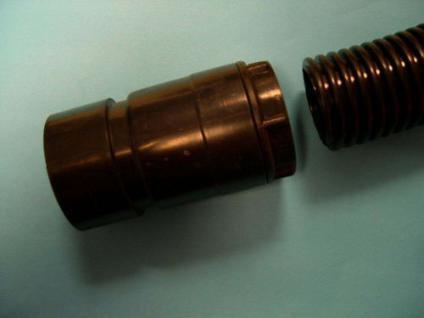 Saugschlauch - Anschluß 32/50 NT Sauger Industriesauger