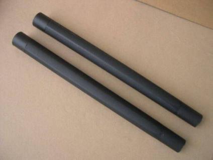 1m Sauger - Rohr DN35 für Kärcher Nilfisk Einhell Wap Alto Saugrohr - Vorschau