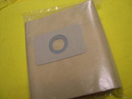 Filtersäcke Wap Alto Attix 5 550 560 590 -11 21 Sauger - Vorschau