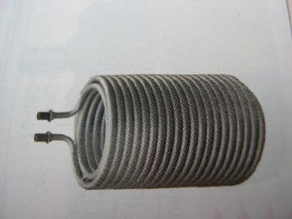 Wärmetauscher Heizschlange für Kärcher HDS 697 Ci CSX u Farmer Hochdruckreiniger - Vorschau