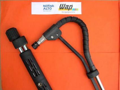 Spezial - Strahlrohr Wap Alto C CS DX Hochdruckreiniger