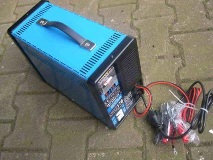12V/150Ah BatterieladerBatterieladegerät f Autobatterie - Vorschau