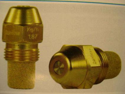 Öldüse 2,00 Wap Super1200 Super1300 Hochdruckreiniger - Vorschau