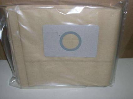 Filtertüten Wap Alto SQ 450-11 450-21 450-31 490 Sauger - Vorschau