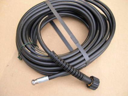Rohrreinigungsschlauch Schlauch 20m für Kärcher HD HDS Hochdruckreiniger
