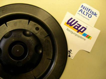 Filterspannscheibe Wap Tankstellen - Sauger SB - Tandem