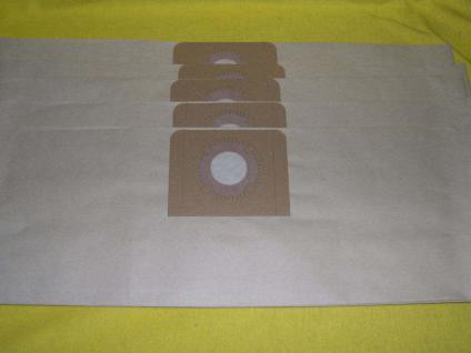 Staubsaugerbeutel Wap Alto Attix 550-01 560 590 Sauger