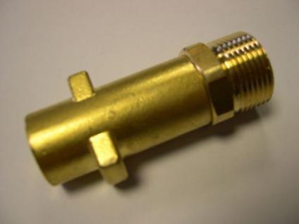 Bajonett / M22 für Kärcher HD HDS K Hochdruckreiniger HD - Reiniger - Vorschau