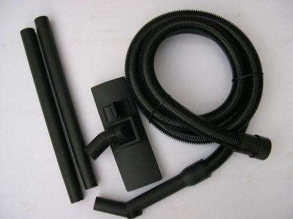 1, 5-20m Saugset 6-tlg 40mm Einhell Budget Kärcher NT 27/1 35/1 40/1 45/1 Sauger