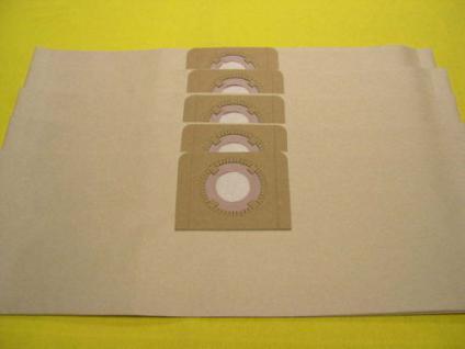 VPE Filtersäcke Filtersack Festo SR 5 6 SR5E SR6E LE AS - Vorschau