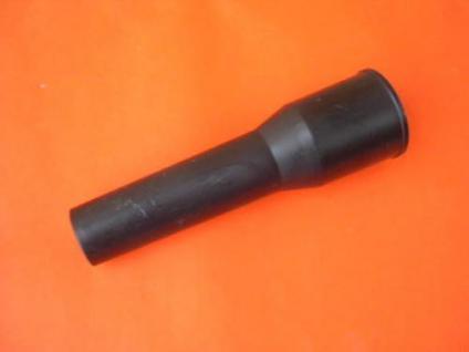 Saugschlauch - Adapter 32/45 für Kärcher Wap Sauger Saugadapter