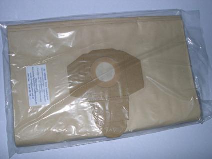 VPE Filterbeutel Filtersäcke Wap Alto SQ 8 850-11 Sauger