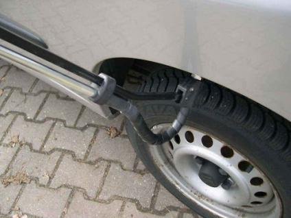 Auto Radkasten - Strahlrohr Wap Alto Hochdruckreiniger