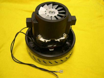 1,1 KW Saugmotor Turbine Motor für Kärcher NT351 NT301 Nilco S17 S18 Sauger - Vorschau