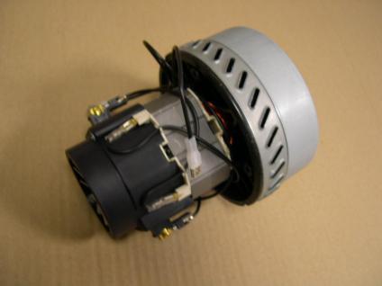 1000 Watt Saugmotor für Wap ST 10 , Kärcher NT 301 351 u Nilco S17 S18 NT Sauger - Vorschau