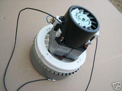 Motor 1400W für Stihl SE121 201 u. Würth ISS35 Industriesauger Sauger passend