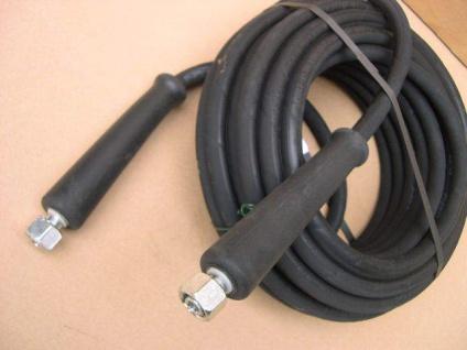 10m Schlauch, Hochdruckschlauch M18 für Wap Alto C CS Hochdruckreiniger, HD-Geräte